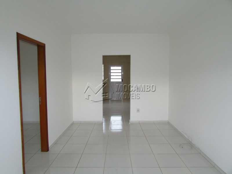 Sala - Casa Para Alugar - Itatiba - SP - Loteamento Itatiba Park - FCCA21086 - 3