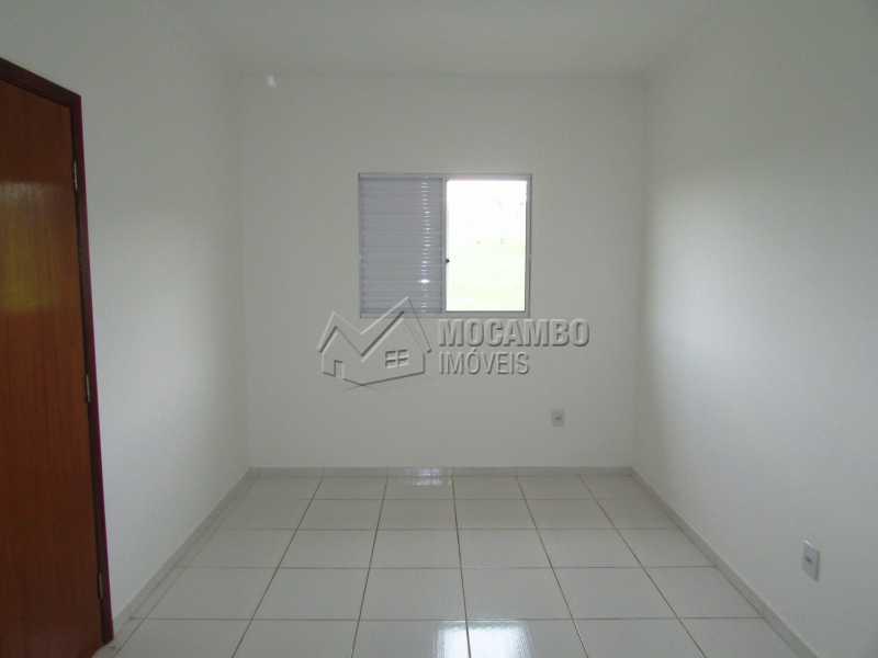 Dormitório - Casa Para Alugar - Itatiba - SP - Loteamento Itatiba Park - FCCA21086 - 5