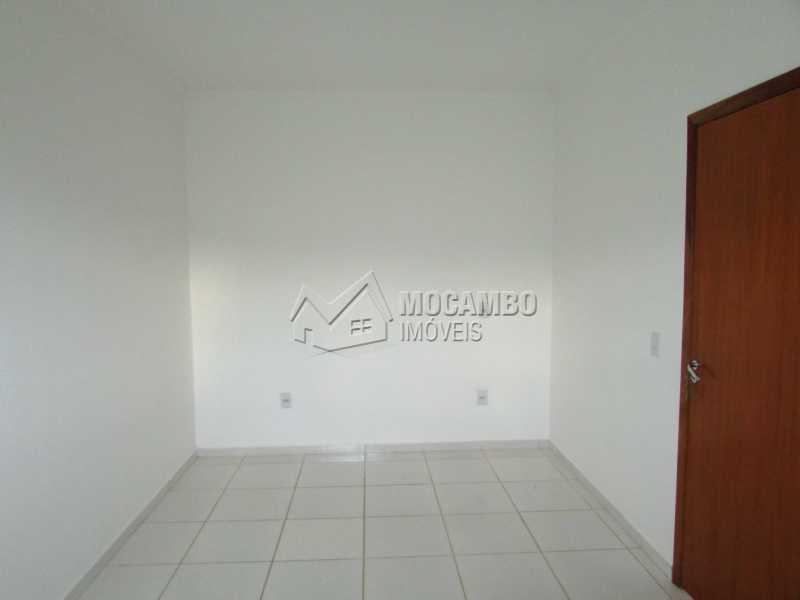 Dormitorio - Casa Para Alugar - Itatiba - SP - Loteamento Itatiba Park - FCCA21086 - 6