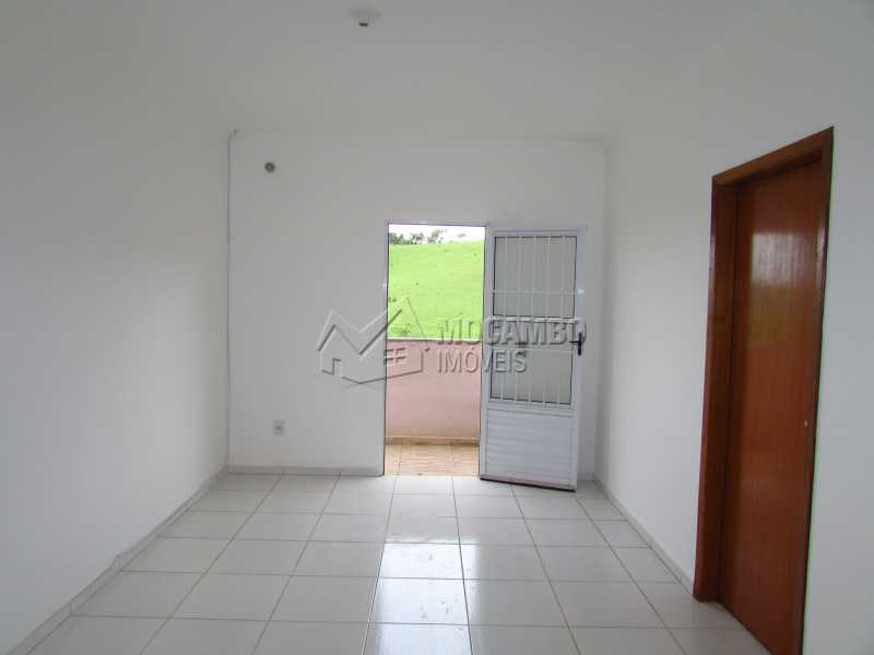 Sala - Casa Para Alugar - Itatiba - SP - Loteamento Itatiba Park - FCCA21086 - 4