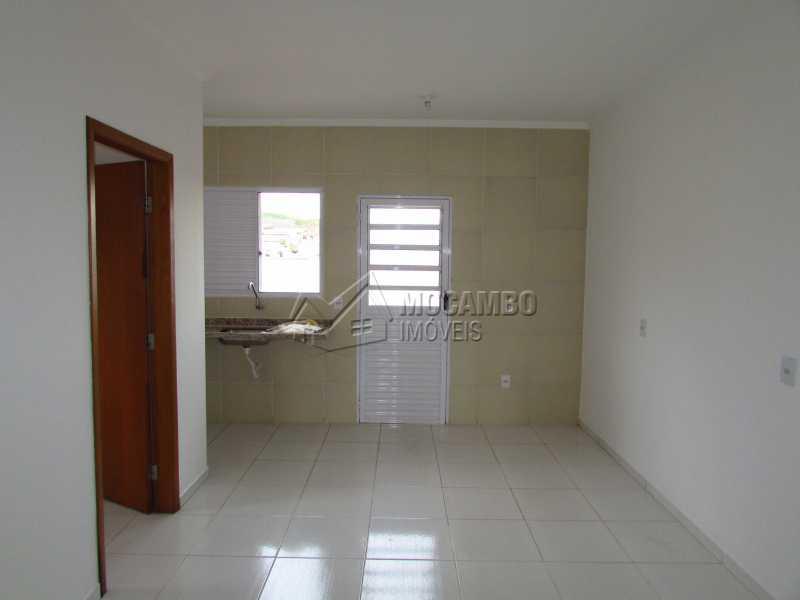 Cozinha - Casa Para Alugar - Itatiba - SP - Loteamento Itatiba Park - FCCA21086 - 7