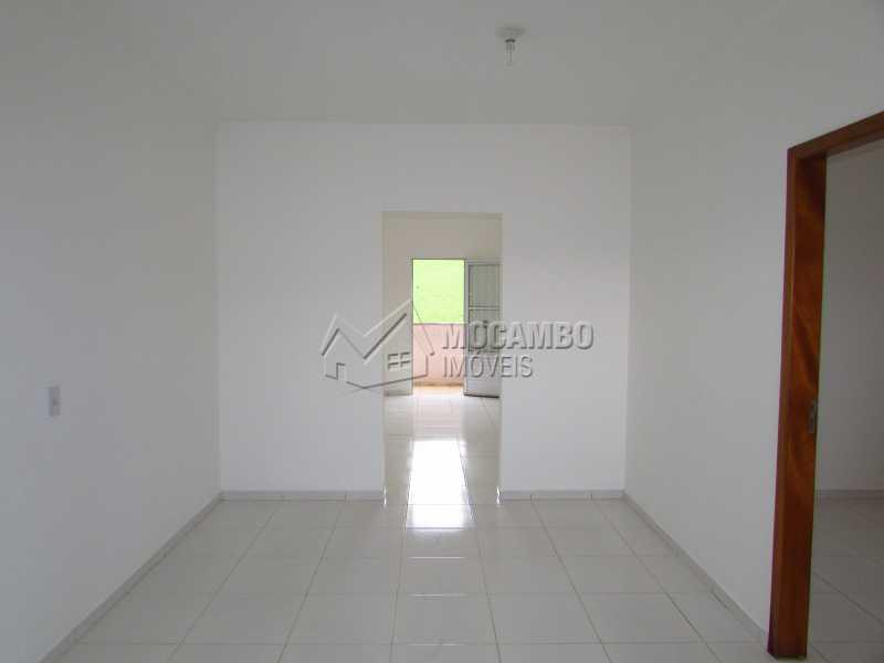 Cozinha - Casa Para Alugar - Itatiba - SP - Loteamento Itatiba Park - FCCA21086 - 9