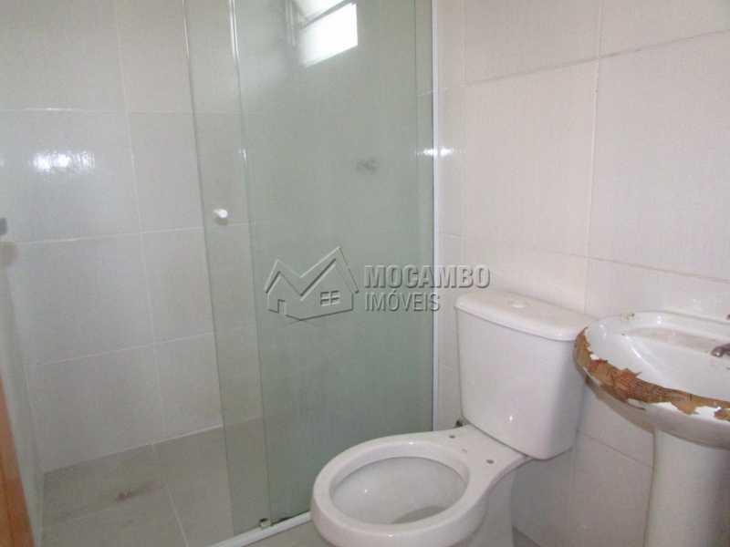 Banheiro Social - Casa Para Alugar - Itatiba - SP - Loteamento Itatiba Park - FCCA21086 - 10