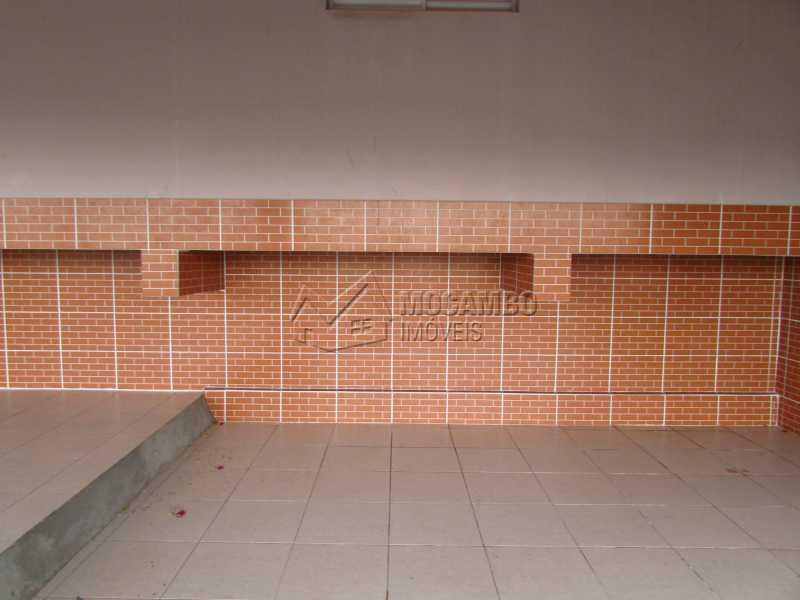 Garagem - Casa Para Alugar - Itatiba - SP - Loteamento Itatiba Park - FCCA21086 - 14