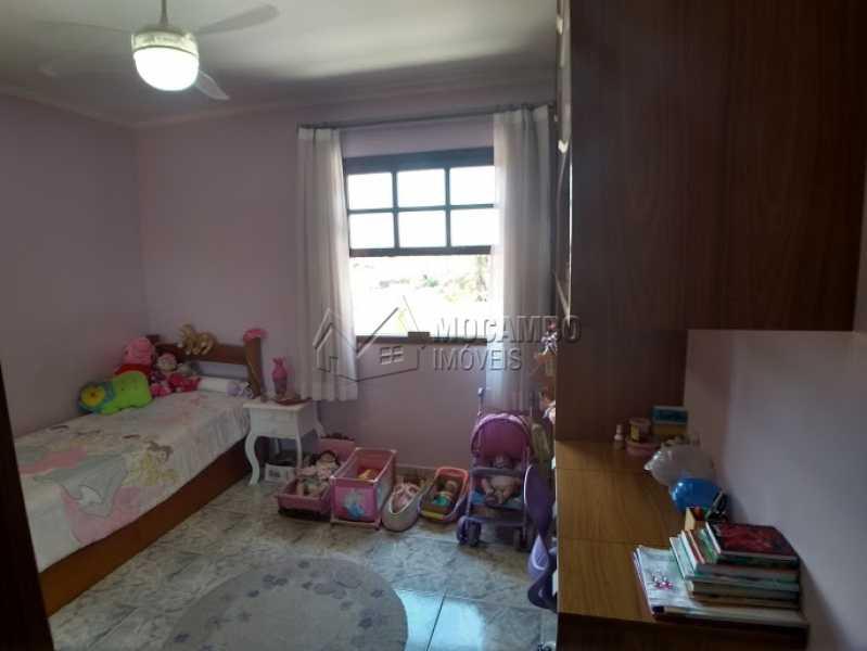 Dormitório - Casa 3 quartos à venda Itatiba,SP - R$ 580.000 - FCCA31132 - 5