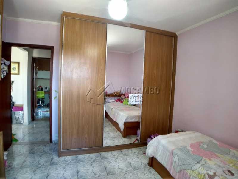 Dormitório - Casa 3 quartos à venda Itatiba,SP - R$ 580.000 - FCCA31132 - 6