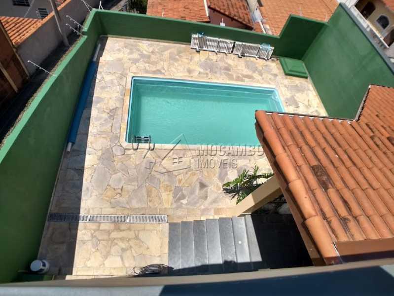 Piscina - Casa 3 quartos à venda Itatiba,SP - R$ 580.000 - FCCA31132 - 10