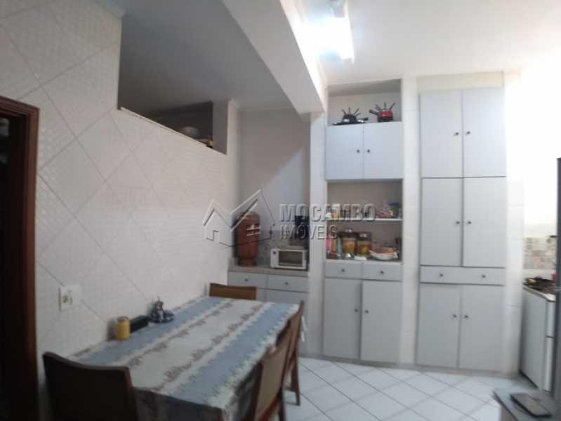 Cozinha - Casa 3 quartos à venda Itatiba,SP - R$ 580.000 - FCCA31132 - 14