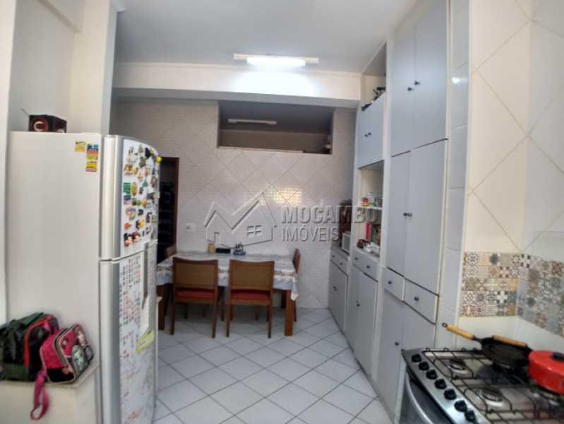 Cozinha - Casa 3 quartos à venda Itatiba,SP - R$ 580.000 - FCCA31132 - 15