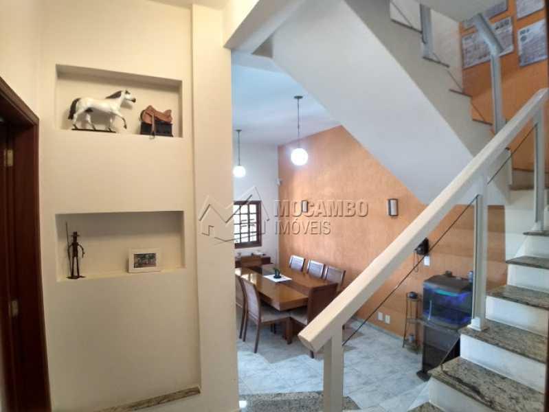 Rall - Casa 3 quartos à venda Itatiba,SP - R$ 580.000 - FCCA31132 - 11
