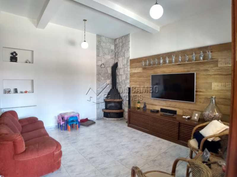 Sala - Casa 3 quartos à venda Itatiba,SP - R$ 580.000 - FCCA31132 - 12
