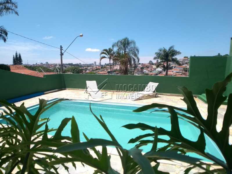Piscina - Casa 3 quartos à venda Itatiba,SP - R$ 580.000 - FCCA31132 - 1