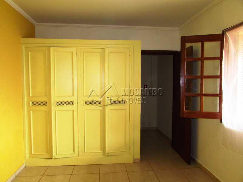 Dormitório 1 - Casa Para Alugar no Condomínio Itaembú - Sítio da Moenda - Itatiba - SP - FCCN30361 - 7