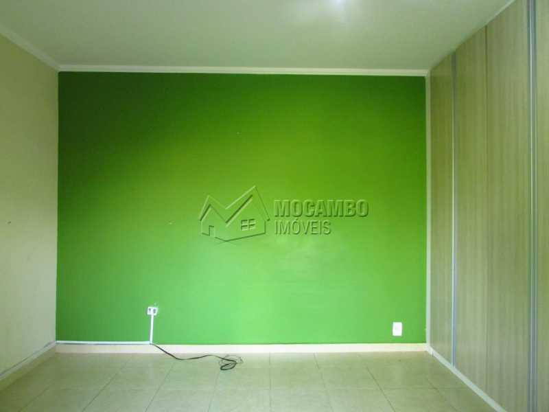 Dormitório 2 - Casa Para Alugar no Condomínio Itaembú - Sítio da Moenda - Itatiba - SP - FCCN30361 - 9