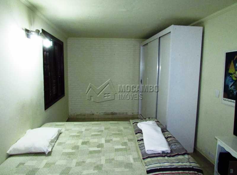 Suíte - Casa Para Alugar no Condomínio Itaembú - Sítio da Moenda - Itatiba - SP - FCCN30361 - 10