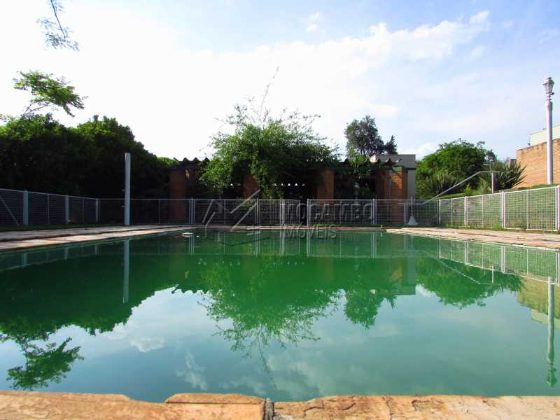 Piscina - Casa Para Alugar no Condomínio Itaembú - Sítio da Moenda - Itatiba - SP - FCCN30361 - 20