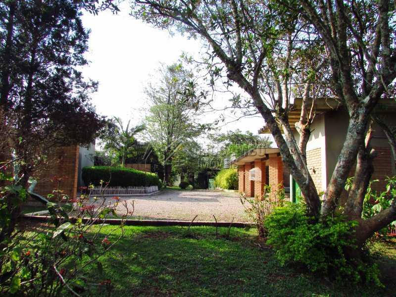 Jardim - Casa Para Alugar no Condomínio Itaembú - Sítio da Moenda - Itatiba - SP - FCCN30361 - 23