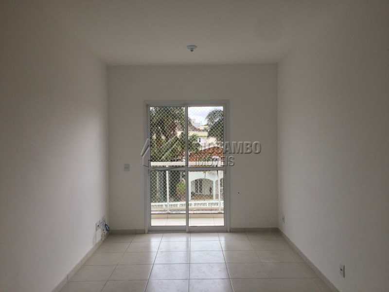 Sala - Apartamento À Venda no Condomínio Edifício Jardim Nice - Jardim Nice - Itatiba - SP - FCAP20824 - 4