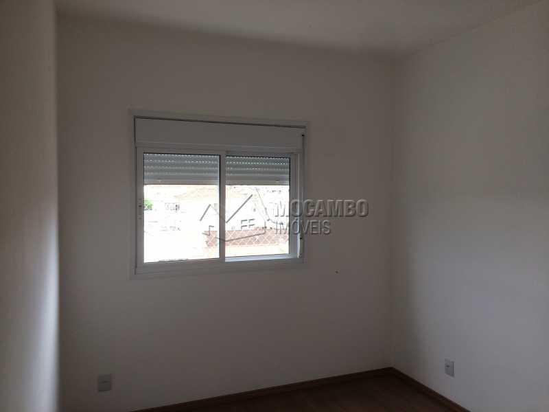 Suíte - Apartamento À Venda no Condomínio Edifício Jardim Nice - Jardim Nice - Itatiba - SP - FCAP20824 - 9