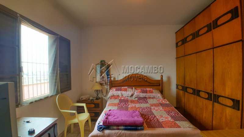 Doormitório - Casa 2 quartos à venda Itatiba,SP - R$ 285.000 - FCCA21091 - 9