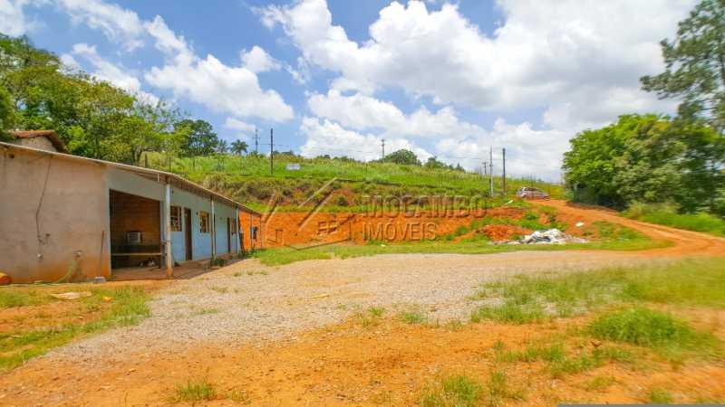 Platô pronto para construção - Terreno 5156m² à venda Bragança Paulista,SP - R$ 280.000 - FCMF00115 - 3