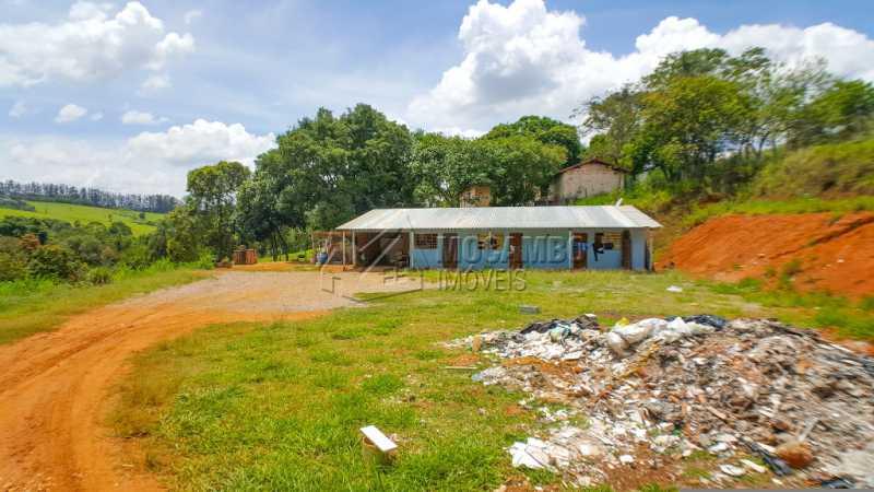 Platô inicial - Terreno 5156m² à venda Bragança Paulista,SP - R$ 280.000 - FCMF00115 - 4