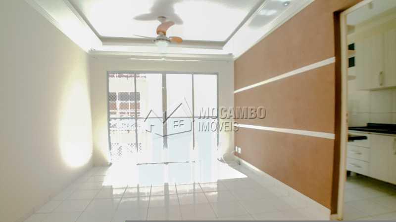 LRM_EXPORT_29515971219198_2018 - Apartamento Condomínio Residencial Fernanda, Itatiba, Jardim México, SP À Venda, 3 Quartos, 70m² - FCAP30451 - 4