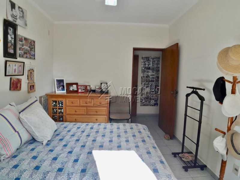 Dormitório - Apartamento Condomínio Edifício João Corradini, Itatiba, Centro, SP À Venda, 3 Quartos, 176m² - FCAP30452 - 8