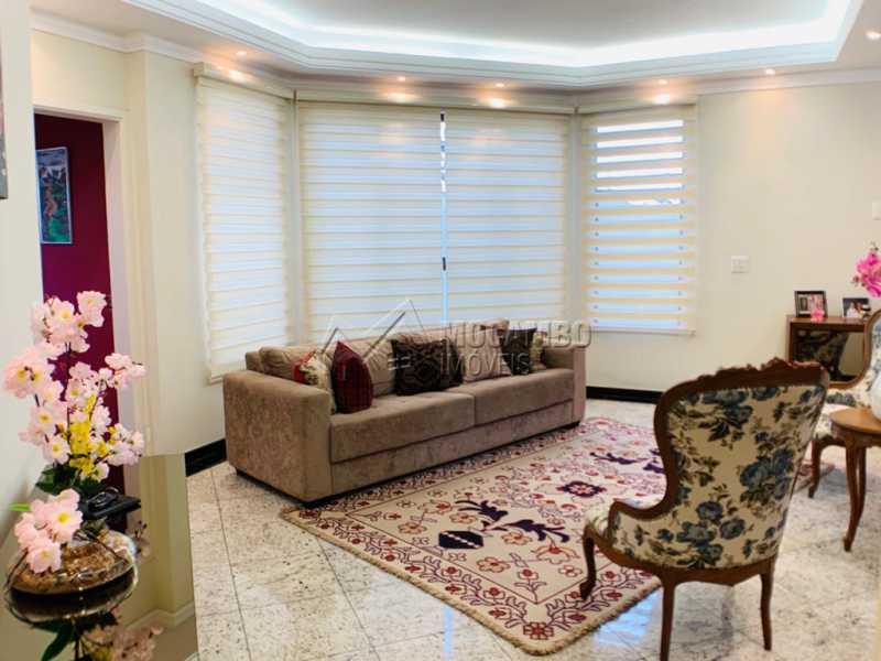 Sala  - Casa 3 quartos à venda Itatiba,SP - R$ 720.000 - FCCA31137 - 1