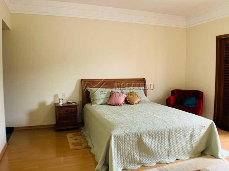 Suíte - Casa 3 quartos à venda Itatiba,SP - R$ 720.000 - FCCA31137 - 13