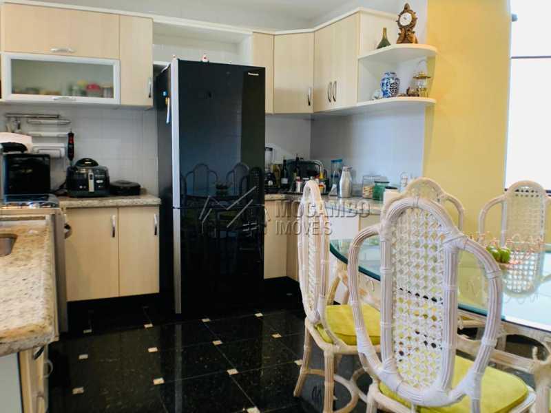 Cozinha - Casa 3 quartos à venda Itatiba,SP - R$ 720.000 - FCCA31137 - 9