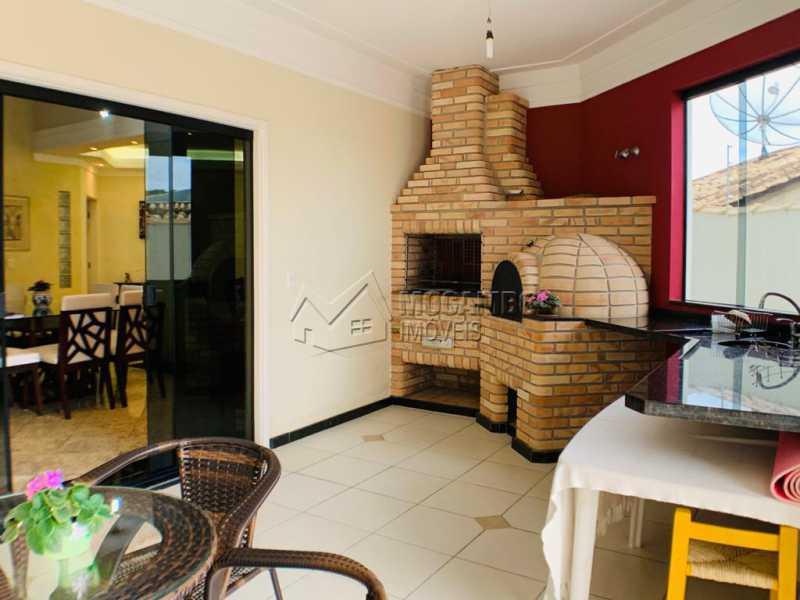 Área Gourmet - Casa 3 quartos à venda Itatiba,SP - R$ 720.000 - FCCA31137 - 29