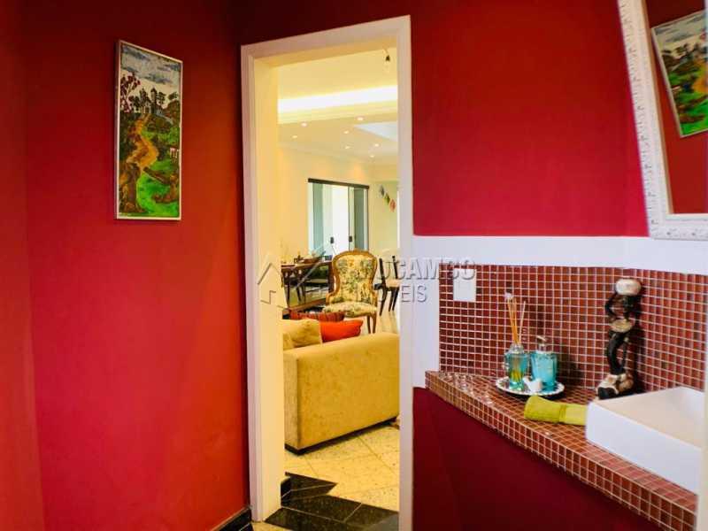 Lavabo  - Casa 3 quartos à venda Itatiba,SP - R$ 720.000 - FCCA31137 - 23
