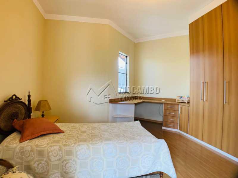 Dormitório  - Casa 3 quartos à venda Itatiba,SP - R$ 720.000 - FCCA31137 - 14