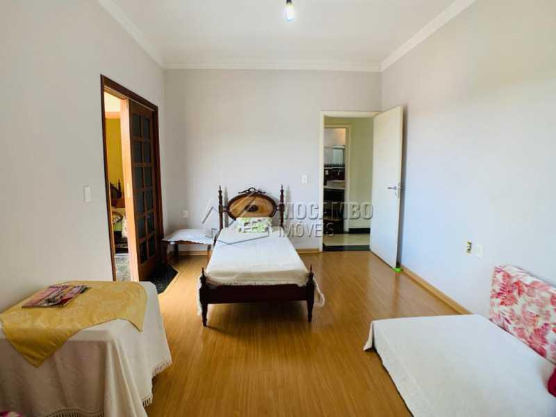 Dormitório  - Casa 3 quartos à venda Itatiba,SP - R$ 720.000 - FCCA31137 - 15