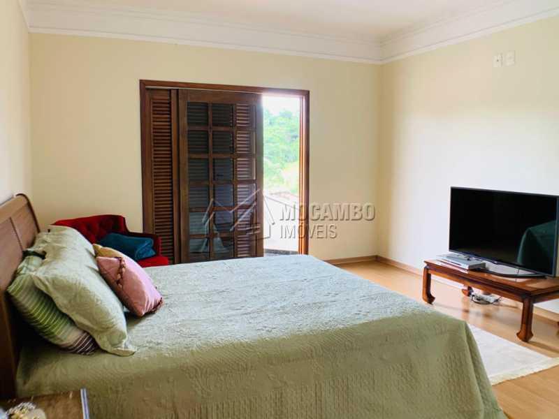 Dormitório  - Casa 3 quartos à venda Itatiba,SP - R$ 720.000 - FCCA31137 - 16