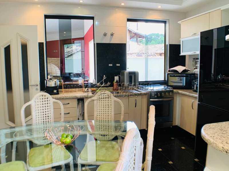 Cozinha  - Casa 3 quartos à venda Itatiba,SP - R$ 720.000 - FCCA31137 - 11