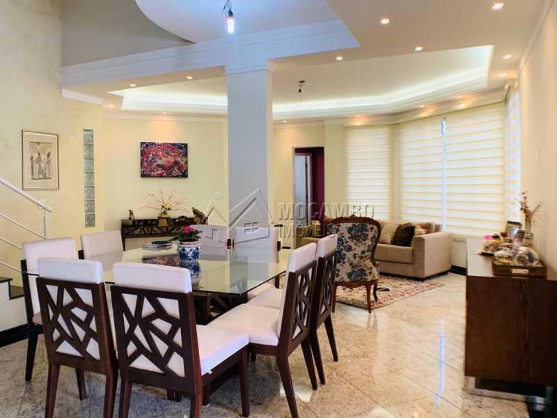 Sala  - Casa 3 quartos à venda Itatiba,SP - R$ 720.000 - FCCA31137 - 7