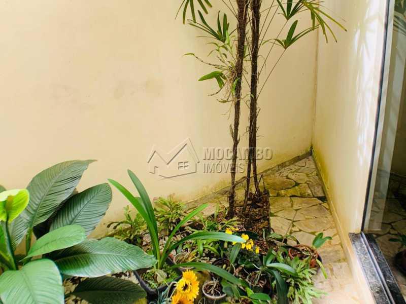 Jardim de inverno  - Casa 3 quartos à venda Itatiba,SP - R$ 720.000 - FCCA31137 - 25