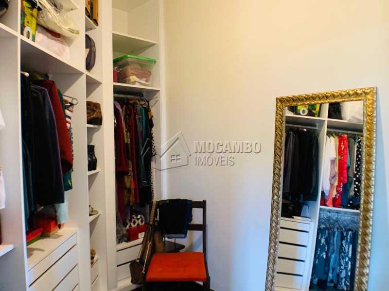 Closet  - Casa 3 quartos à venda Itatiba,SP - R$ 720.000 - FCCA31137 - 19
