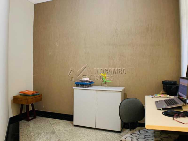 Escritório  - Casa 3 quartos à venda Itatiba,SP - R$ 720.000 - FCCA31137 - 24