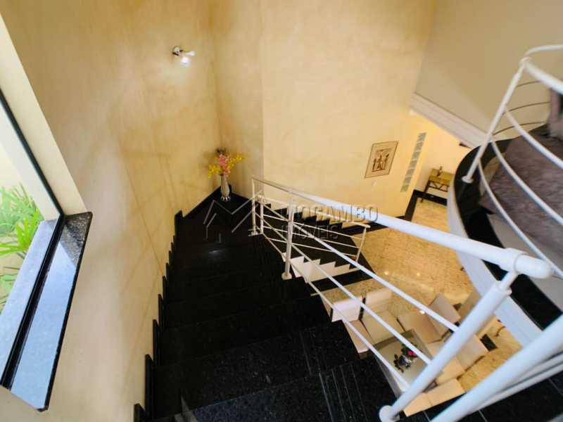 Escada  - Casa 3 quartos à venda Itatiba,SP - R$ 720.000 - FCCA31137 - 22