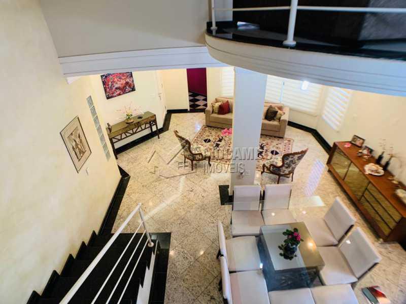 Sala  - Casa 3 quartos à venda Itatiba,SP - R$ 720.000 - FCCA31137 - 6