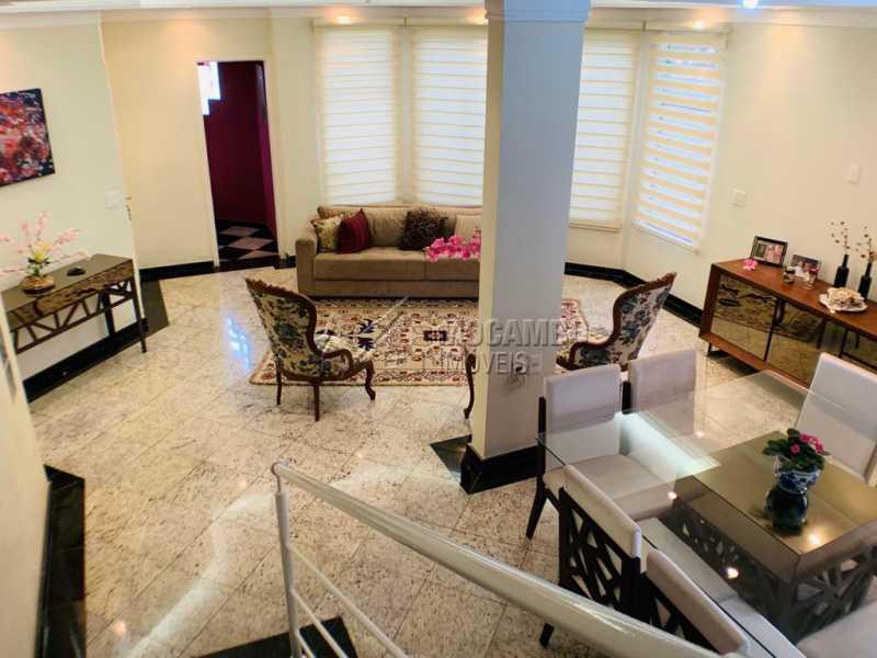 Sala  - Casa 3 quartos à venda Itatiba,SP - R$ 720.000 - FCCA31137 - 5