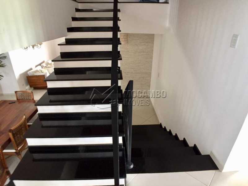Escada - Chácara 1000m² à venda Itatiba,SP - R$ 670.000 - FCCH30106 - 12