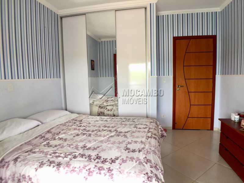 Dormitório  - Chácara 1000m² à venda Itatiba,SP - R$ 670.000 - FCCH30106 - 13