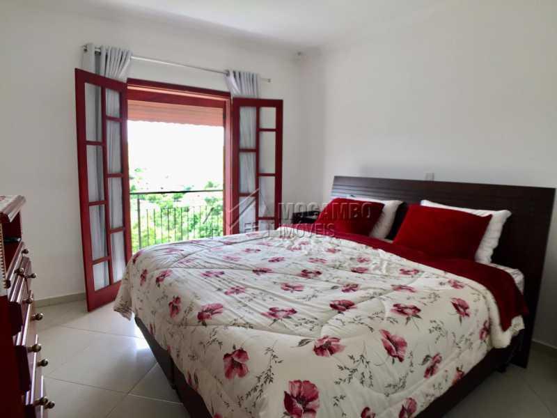 Suíte  - Chácara 1000m² à venda Itatiba,SP - R$ 670.000 - FCCH30106 - 16
