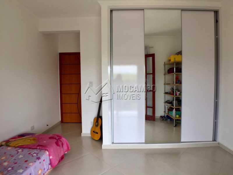 Dormitório  - Chácara 1000m² à venda Itatiba,SP - R$ 670.000 - FCCH30106 - 17