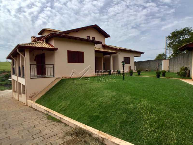 25 - Chácara 1000m² à venda Itatiba,SP - R$ 670.000 - FCCH30106 - 20