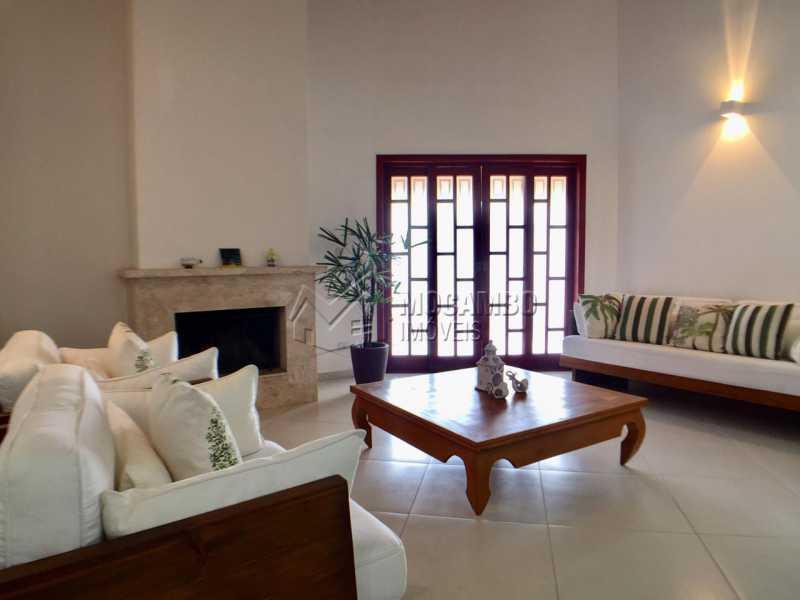 Sala  - Chácara 1000m² à venda Itatiba,SP - R$ 670.000 - FCCH30106 - 21